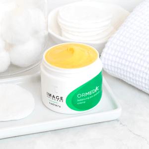 Ormedic balancing peptide cream