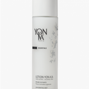 Yonka invigorating mist- oily, combination skin- 200ml